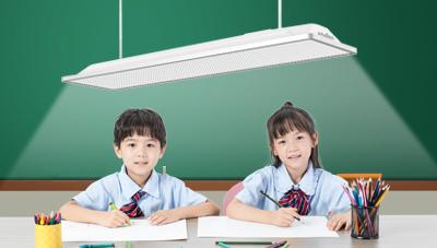 怎么选教室灯品牌