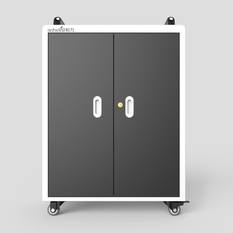 安和力充电柜说明书1