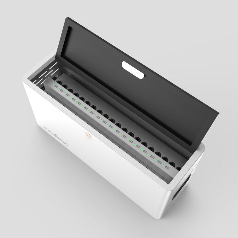 AHL-w36充电柜